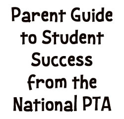 parent PTA guide