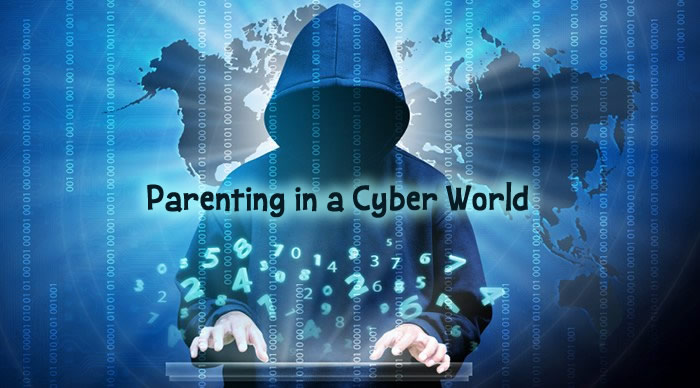 Parenting in Cyber World